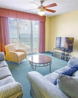 Ocean Walk 2328 - Two Bedroom Condominium