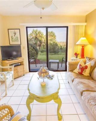 Ocean & Racquet 5124 - Two Bedroom Condominium