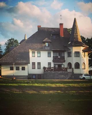 Hotel Zaķīši