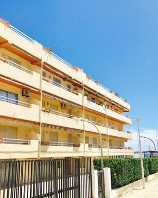 Apartamento Arenal Playa