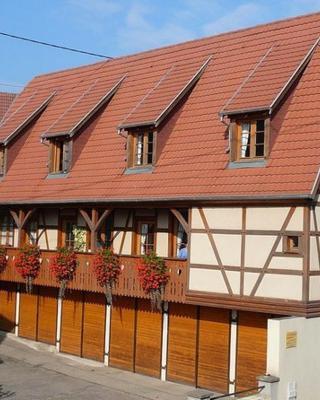 A l'Ancien Moulin