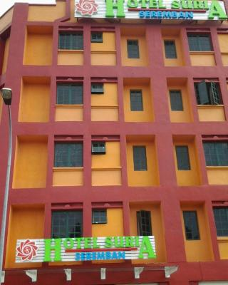Suria Seremban Hotel