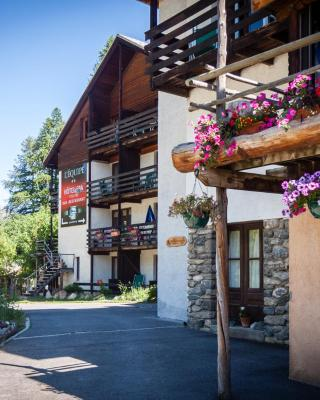 Hotel Spa L'Equipe