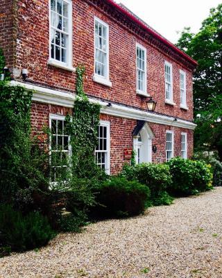 Wrangham House