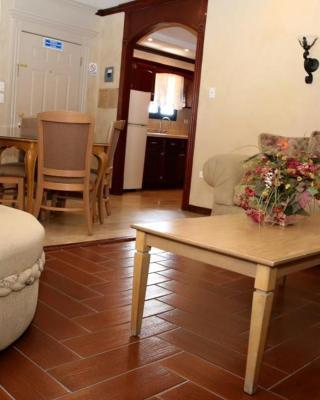 Hotel & Suites Nueva Viscaya
