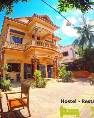 DormPoint - Siem Reap