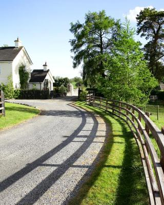 Bracklin Country House and Stables