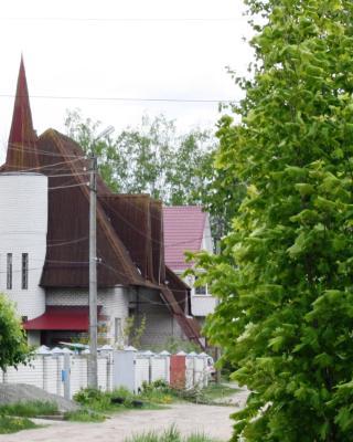 Apartment on Snezhetskaya
