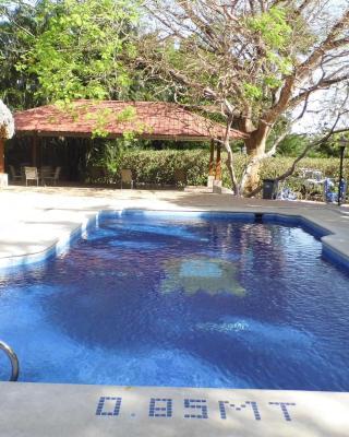 Hotel Rio Tempisque