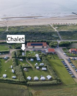 Chalet De Schelp