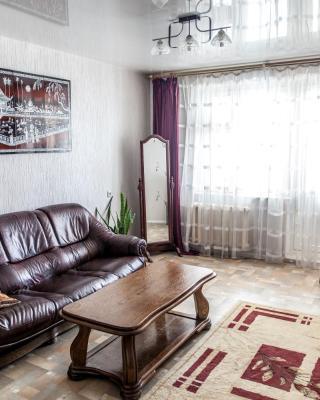 Apartments Krolyunitskogo
