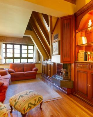 Apartament Valldeneu