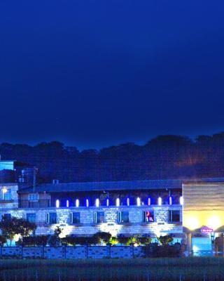Yue Xin Motel