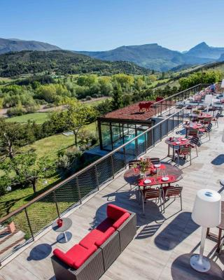 Hotel & Spa des Gorges du Verdon - Chateaux et Hotels Collection