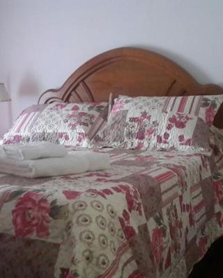 Let Home Mendoza