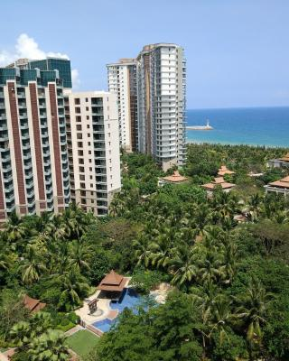 Mandao Boutique Seaview Apartment
