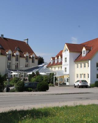 Flair Hotel Zum Schwarzen Reiter