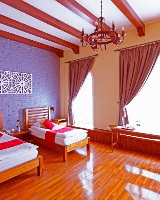 Hotel Malika Bukhara