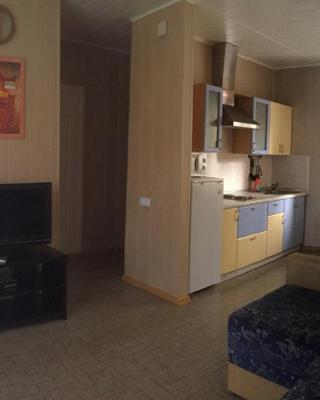 Apartment GLTS Bannoye Lake