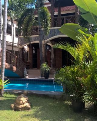 2 bedroom Private Pool Villa Patong Beach