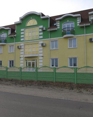 Guest House Izumrudnyi bereg