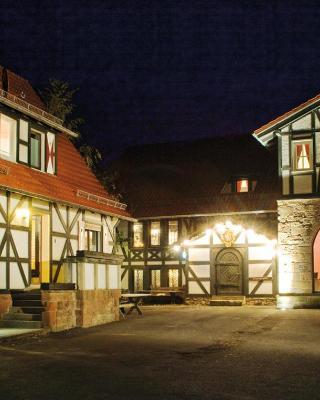 Hotel Der Grischäfer
