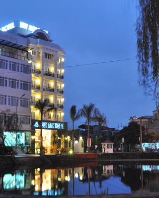 Duy Anh Hotel