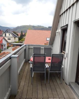Gästehaus am Kirschberg
