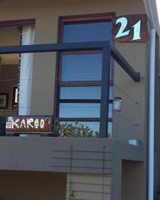 21 Klein Karoo Street