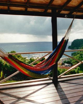 I View - The Oceanview Cottage