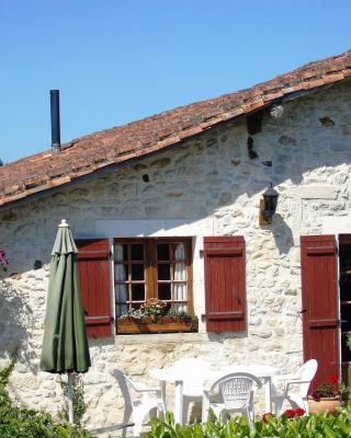 Gîte Chez Marot