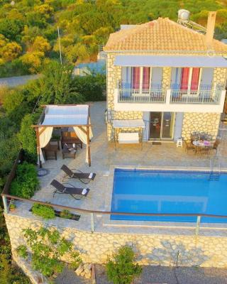 Alseides Villas