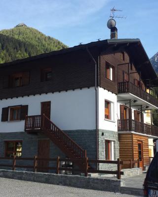 Villa Stelutis