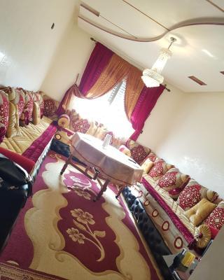 Residence Achraf