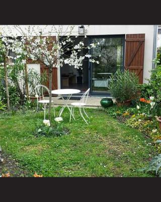 Un Jardin Toulousain