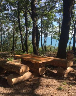 Camping Gorizont
