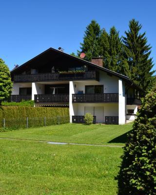 Alpen Deluxe Oberammergau