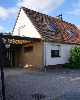 Gästezimmer Grimmelmann