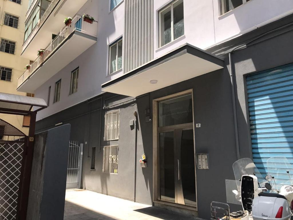 Giulia's House