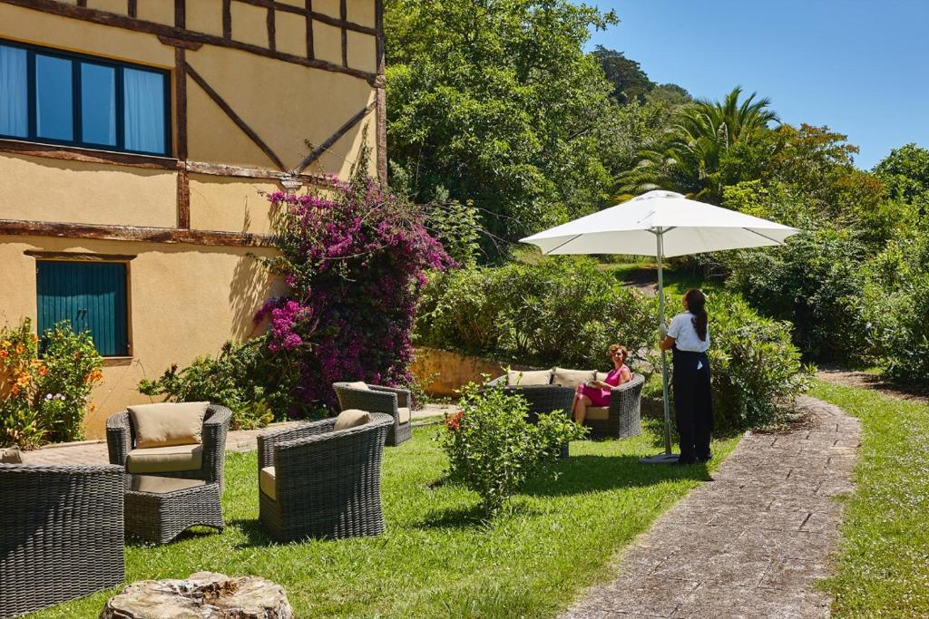 boutique hotels in basque country  254