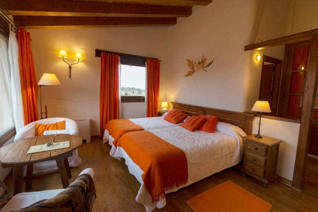 hotels with  charm in villanueva de la vera  8