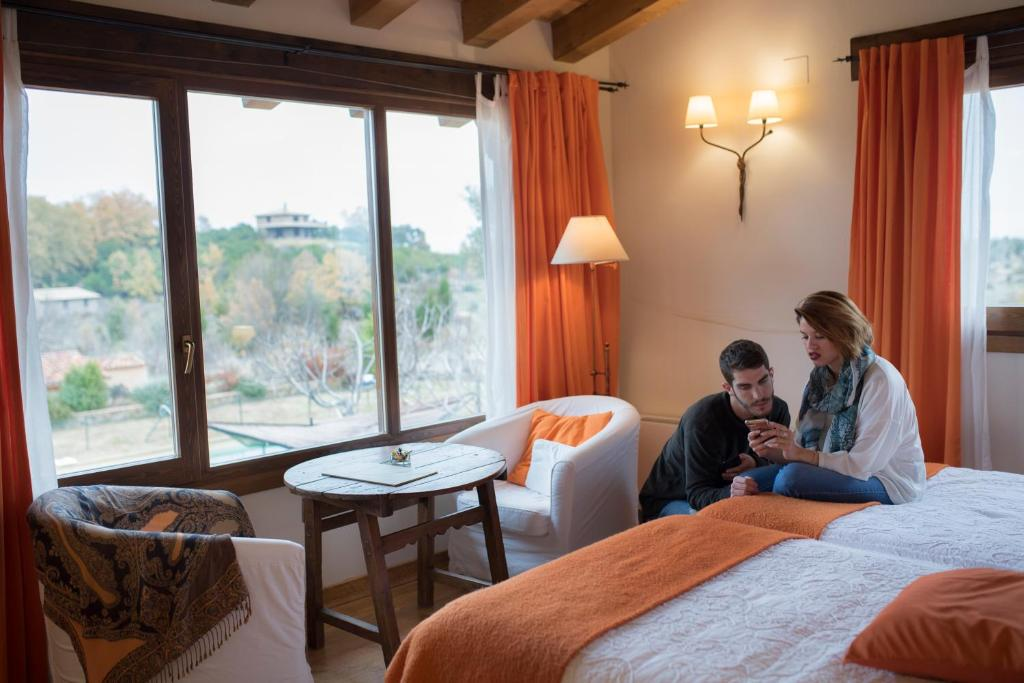 hotels with  charm in villanueva de la vera  7