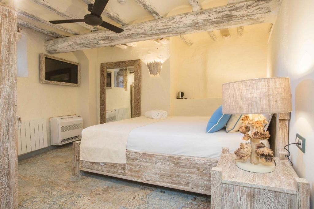 boutique hotels la selva del camp  27