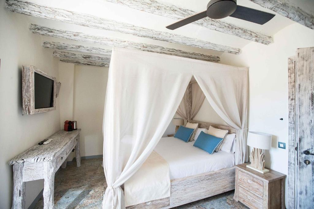 boutique hotels la selva del camp  35