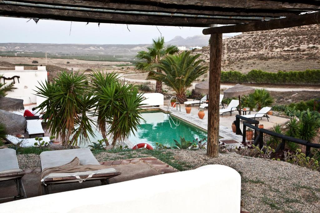 boutique hotels in agua amarga  2