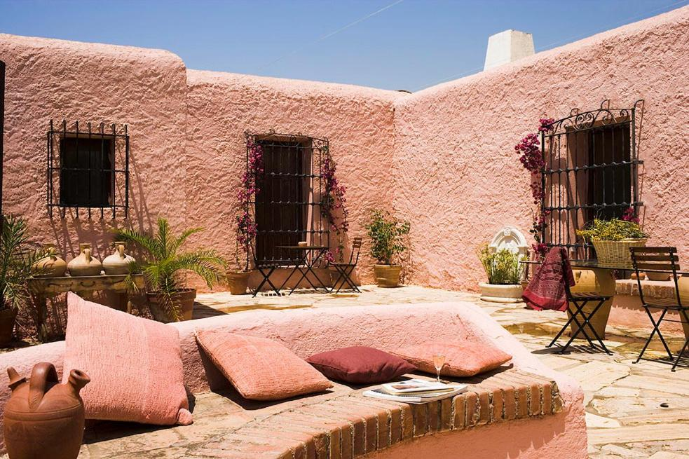 boutique hotels in agua amarga  54