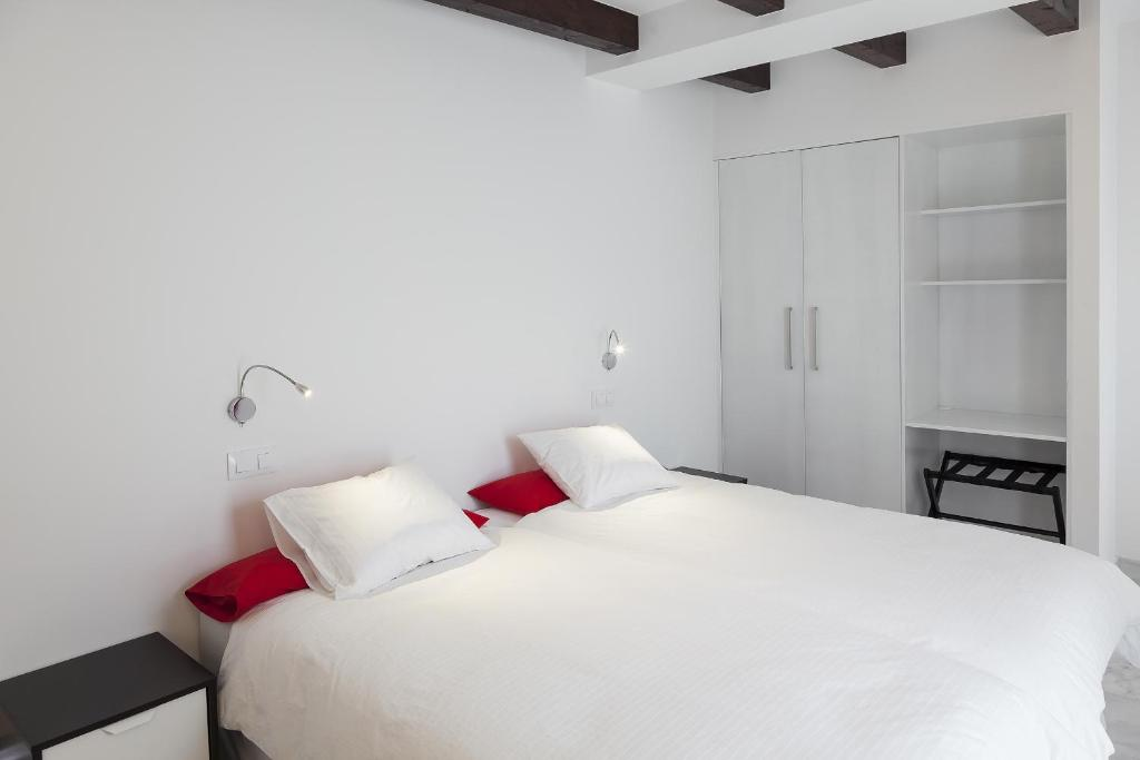 hotels with  charm in barcia  15