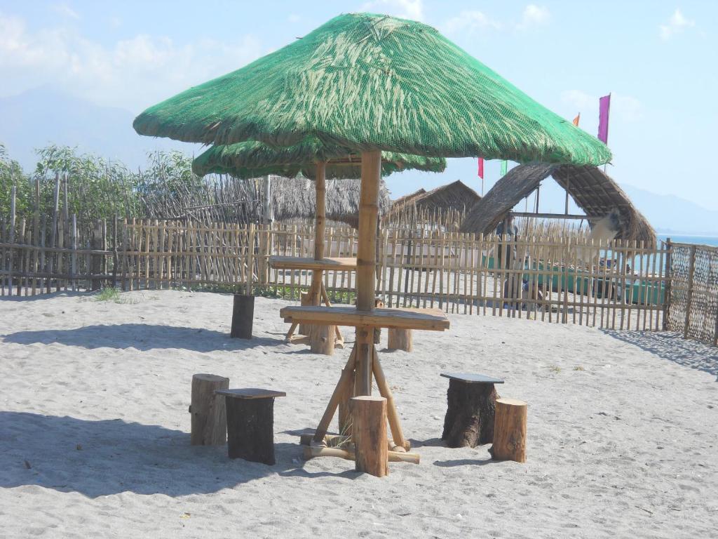 Sabina Beach Resort