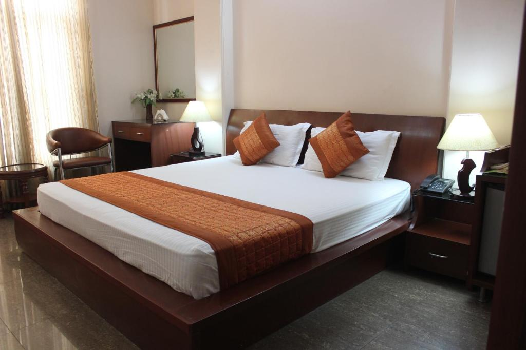 Gokul Residency