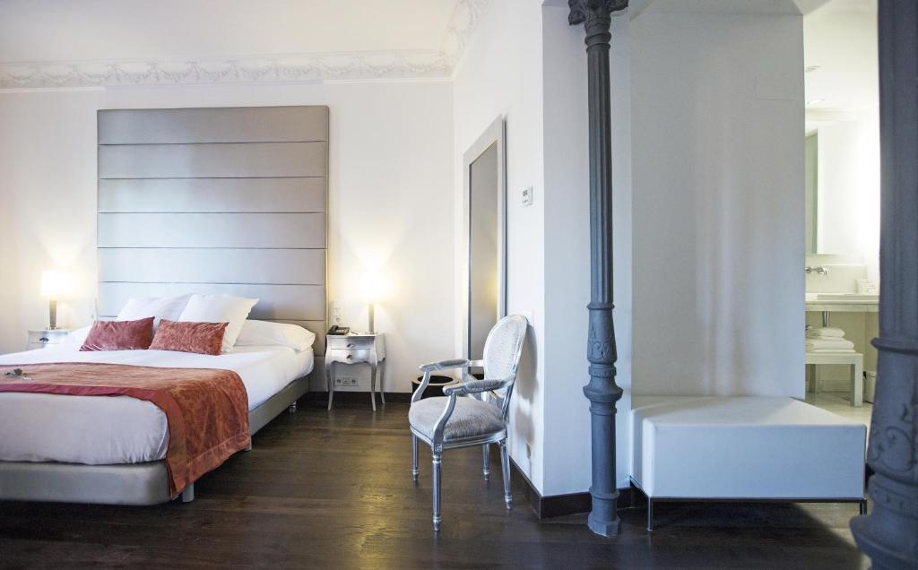 boutique hotels madrid provinz  127